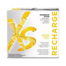 Amway XS Magnesium Sticks | Muskeln | Nerven | Zitrone | 30 Beutel | Amava