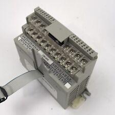 Allen Bradley 1762 Iq16 Ser A Rev A 24vdc Sinksource Input Module