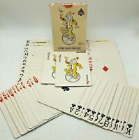 Swap Playing Cards 1 VINT T.S.S.VOLTAIRE 1932 SHIPPING  S//SHIP/&TUG BOAT  SH107