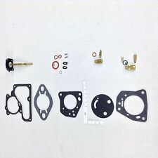 CARTER YF 1 BARREL CARBURETOR KIT 1932-1962 CHEVY CAR & TRUCK 216-235 ENGINE