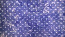 Quality Batik Fabric - Stars In Clouds - 6 Metres X 110cm - Save$$ Free AU Post