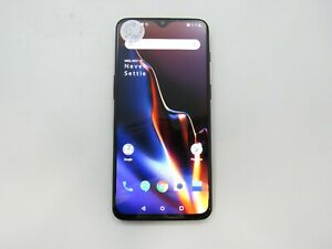OnePlus 6T 128GB A6013 GSM Unlocked Check IMEI Poor Condition 554