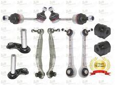 BMW 5 Series E60 Rear Antiroll BUSH + Stabiliser LINK & CONTROL ARM Uppr & Lower