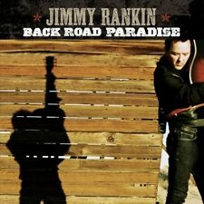 BACK ROAD PARADISE NEW CD