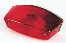 Rücklicht Heckleuchte rot Ducati Monster 600 620 695 750 900 red tail light
