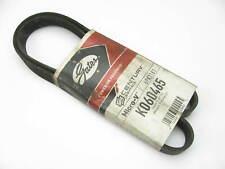 """Gates K060465 Serpentine Belt - 0.84"""" X 47.00"""" - 6 Ribs"""