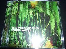 The Promise Ring Wood / Water (Shock Australia) CD – Like New