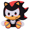 Sonic the Hedgehog Shadow Plush Stuffed Figure Doll Boys Girls Kids Toy Gift USA