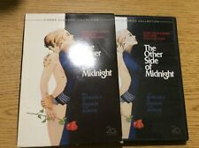 The Other Side of Midnight (Dvd, 2007) With Slipcover