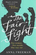 New, The Fair Fight, Freeman, Anna, Book