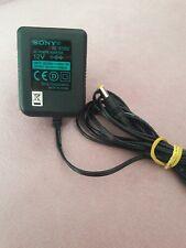Alimentatore ORIGINALE SIL AC-DC ADAPTOR vd120020b output 12v 200ma