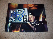 KILL THE NOISE SIGNED AUTOGRAPH EWUN 8x10 PHOTO PHOTO D DJ JAKE STANCZAK