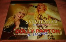 SYLVIE STAR VARTAN ET DOLLY PARTON INTROUVABLE COFFRET LUXE DOUBLE DVD SCELLE