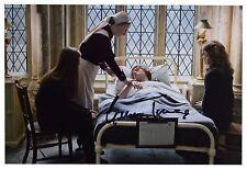 Gemma Jones SIGNED 6x4 Photo Autograph Harry Potter Film AFTAL & COA