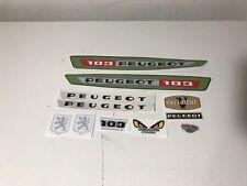 kit autocollant peugeot 103 vs REF:MOB078