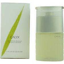 Clinique Calyx Exhilarating Fragrance Fur Damen Eau de Parfum 50ml NEU & OVP