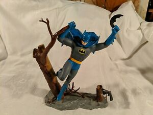 "1999 ""BATMAN"" by Revell Plastic Model Kit - BUILDUP"
