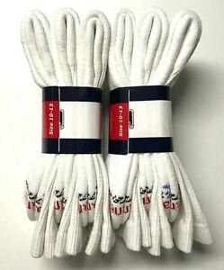 3 /6 /12 Pair Men HANES X-TEMP White Cotton Stretch Athletic Crew Sock SZ 10-13