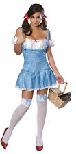 Sequin Dorothy Sparkle Secret Wishes Adult Women Costume Bride Shower Sexy Party