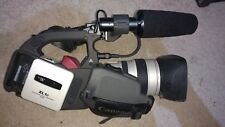 Canon XL1S Camcorder - Used