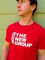 NEW GROUP THEATRE 20th Anniversary 100% Cotton Size XL T-Shirt