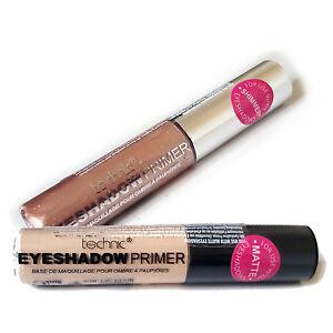 Technic Eyeshadow Primer Base Eyelid Eye Lid Shadow - Shimmer Tightening