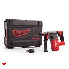 Milwaukee M18 CHX-0X FUEL SDS-Plus Akku-Kombihammer in HD-Box 4933451430