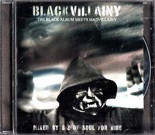 JAY-Z/BIZ OF SOUL FOR HIRE- The Black Album Meets Madvillainy 2007 Hip Hop PROMO