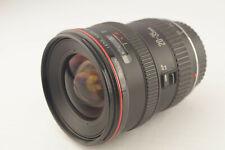 Canon Lens EF 20-35mm 1:2.8 L Canon EF Mount # 5295