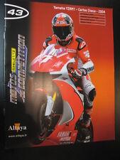 Altaya Motos de Compétition Échelle 1/12 serie #43 (Frans)