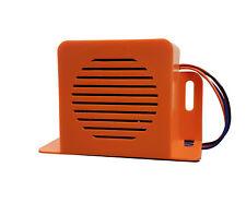 Amber Valley Sideminder - Single Left Turn Alarm 12/24V