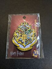 Harry Potter Crest Pin