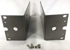 "BOGEN RPK31 Rack Panel Mount Kit Brackets 3.5"" RPK 31 Made In USA 19"" TP160"