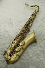 Selmer Paris Reference 36 Tenor Saxophone T.Sax Tested Near Mint Ex++ Rare