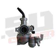 ATC 110 Three Wheeler Carburetor 79-89 Hand Choke Intake Carb Replacement Part