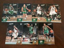 2016 2017 BOSTON CELTICS 20 Card Lot w/ PRESTIGE Team Set (13) 2016-17 Players