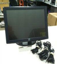 "ELO ET1515L-7CWC-1-GY 15"" DESKTOP TOUCH SCREEN MONITOR,COMBO USB/SERIAL"