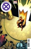 POWERS OF X #6 (OF 6) FORESHADOW VAR - 2019 - MARVEL COMICS - USA - L901