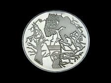Schweiz-CH., 20 Franken, 1994 B, Teufelsbrücke, Silber, orig. St.!