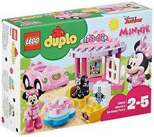 Lego Duplo Minnies Fête D'anniversaire (10873)
