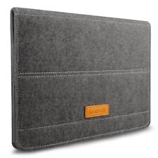"""Inateck 13"""" Laptop Sleeve Tablet Bag with Stand Function For iPad Pro Macbook"""