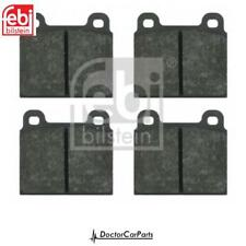 Brake Pads Front for MERCEDES W114 2.3 2.5 68-76 M114 M180 Petrol Febi