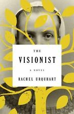 The Visionist by Rachel Urquhart - hardcover with dust jacket - rachael
