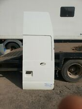 Mk7 Ford Transit Drivers Side Rear Door. High Roof
