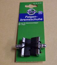 Fahrrad-Bremsschuhe FILMER 42.151 ( Bremsscheiben Bremsbeläge Bremsen ) - Neu
