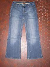 Jeans effet délavé femme ESPRIT taille 40