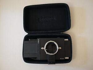 Fotodiox Vizelex RhinoCam Fujifilm X to Pentax 645 Camera Adapter