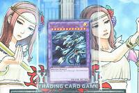 Yugioh Blue-Eyes Ultimate Dragon SBLS-EN012 1st Edition Ultra Rare