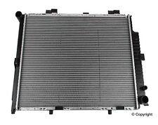 BEHR engine Cooling Radiator for Mercedes 1996-1997 e300 e420 / 1998-2002 e430