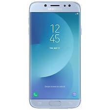 SAMSUNG Galaxy J7 (2017) Duos 16 GB Blau Dual SIM